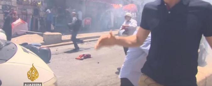 """Al Jazeera contro chiusura sede Gerusalemme: """"Decisione presa da Stato che afferma di essere democratico"""""""