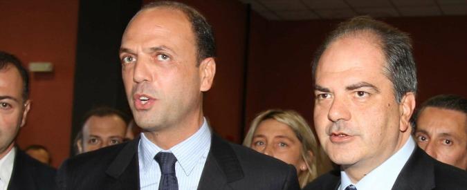 Sicilia, il Rolex e i voti in cambio di formaggio: da Castiglione a Vicari, gli alfaniani alleati del Pd alle regionali