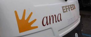 Rifiuti Roma, tredici arresti per traffico illecito: anche tre dipendenti dell'Ama