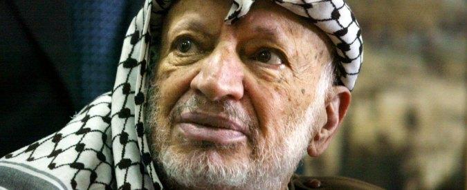 """""""Arafat scagionò B. in cambio di soldi"""": L'Espresso pubblica i diari del leader Olp"""