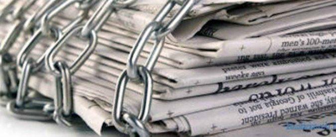 Diritto di cronaca, anche i mafiosi odiano la libertà di espressione