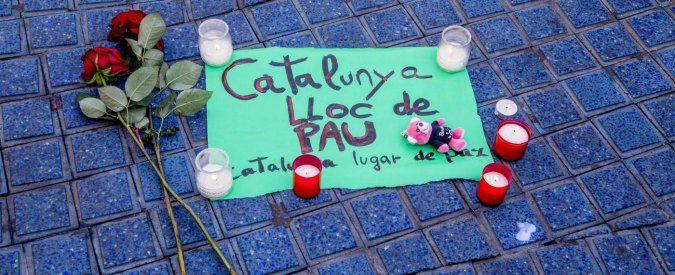 Attentato a Barcellona, le parole da non dire