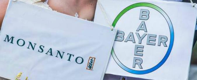 """Bayer-Monsanto, via libera condizionato dell'Ue alla fusione: """"Attuare rimedi per evitare monopolio di settore"""""""