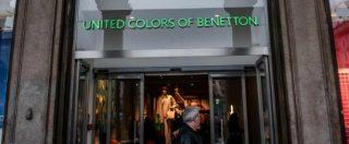 Benetton, più della metà del patrimonio di famiglia custodito in Edizione è nelle infrastrutture