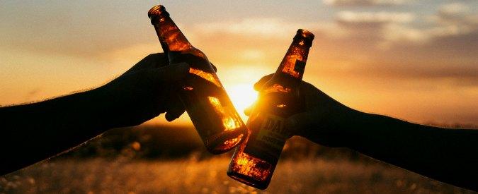 Birra italiana, un meraviglioso mondo che si beve (solo) all'estero
