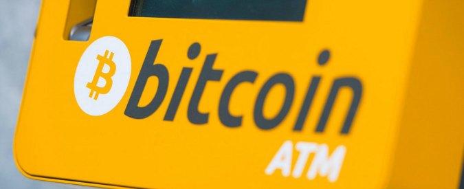 Bitcoin, a furia di correre la criptovaluta sta perdendo peso come moneta alternativa
