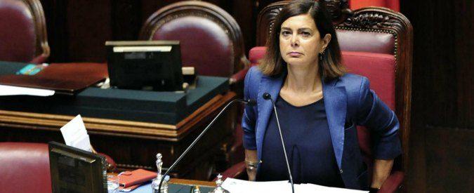 Cara Boldrini, ti scrivo. Contro gli insulti sul web non bastano i proclami