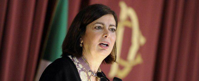 Stupri, crimini e cavallette: alla fine è sempre colpa della Boldrini