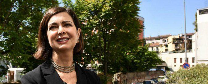 Laura Boldrini, chi la critica dovrebbe essere il primo a difenderla dall'odio dei social