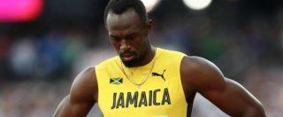 Bolt abdica nei suoi ultimi 100 metri: Gatlin vince l'oro ai Mondiali di Londra