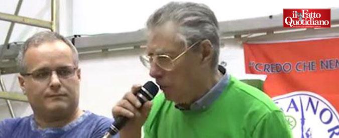 """Lega Nord, Umberto Bossi """"istigatore"""" dell'appropriazione di soldi pubblici per spese personali"""