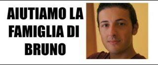"""Attentato Barcellona, raccolta fondi dei colleghi di Bruno Gulotta. """"Vogliamo aiutare la sua famiglia"""""""