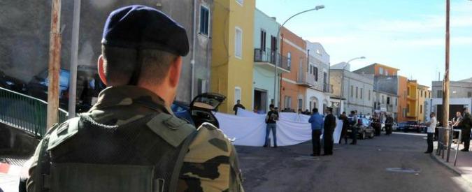 Cagliari, condannato a 20 anni evade dal carcere minorile: fermato dai carabinieri