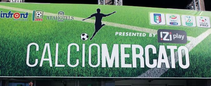Neymar, Cassano e gli altri: perché il calciomercato ci appassiona più che vedere le partite