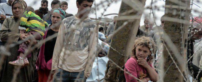 Salvare i migranti in mare, una questione di giustizia o di buonismo?