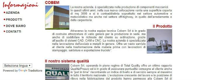 """Umbria, imprenditore si suicida: """"Non riesco più a pagare gli stipendi ai dipendenti"""""""