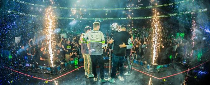 Call of Duty World League Championship 2017: gli OpTic Gaming vincono il mondiale e 600mila dollari