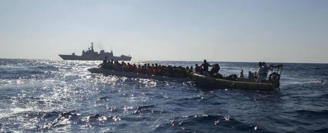 """Migranti, Marina libica: """"Ong vogliono fare della Libia una porta per gli illegali"""""""