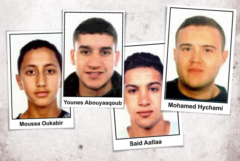 """In Edicola sul Fatto del 19 agosto: massacrati in 14 da 4 ragazzini. """"Volevano usare il gas"""""""