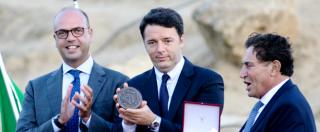 """Sicilia, tra il Pd e Alfano spunta Crocetta: """"Sono io il candidato legittimo. Micari perdente: voglio le primarie"""""""