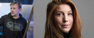 Danimarca, trovato il corpo decapitato di una giornalista: stava intervistando l'inventore Madsen sul suo sottomarino