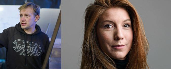 Danimarca, giallo del sottomarino: ritrovate testa e gambe della giornalista svedese scomparsa