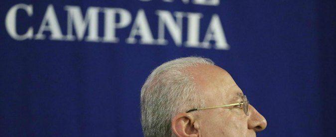 Campania, la 'necessità' italiota di far voti con il popolo degli abusi edilizi