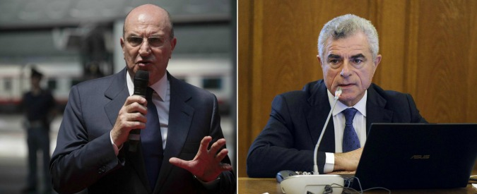 """Strage di Viareggio, i giudici: """"Gli ad di Rfi Moretti ed Elia sottovalutarono pericoli dovuti a carenze e scelte aziendali"""""""