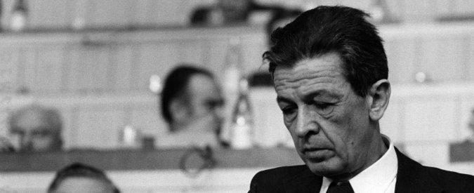 Enrico Berlinguer, la sconfitta di un uomo perbene