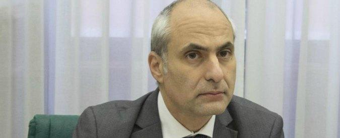 Protezione Civile, Fabrizio Curcio lascia per motivi personali. Gentiloni nomina il vice Angelo Borrelli
