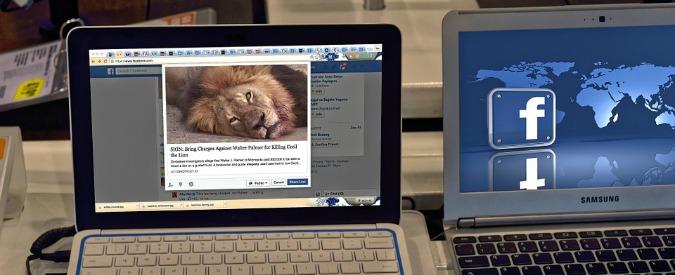 Caro Zuckerberg, fai pagare un euro per ogni post. Facebook diventerebbe un posto migliore