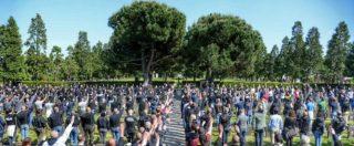 """Milano, il sindaco contesta l'archiviazione per i saluti romani al cimitero: """"Segno terribile. Difficile spiegarlo alla gente"""""""