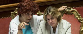 """Vaccini, la Lombardia propone una proroga di 40 giorni per l'iscrizione a scuola. La ministra Fedeli: """"E' fuorilegge"""""""