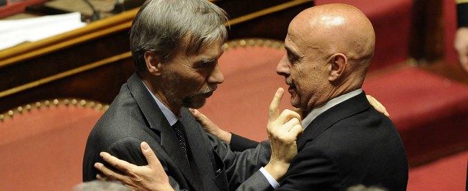 """Ius soli, il ministro Delrio contro il dietrofront del Senato: """"Atto di paura grave, è legge di civiltà"""""""