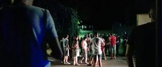 Roma, tensione residenti-migranti nel quartiere Tiburtino. Accoltellato un eritreo: procura indaga per tentato omicidio