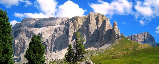 Bolzano: alpinista di 26 anni muore cadendo da 70 metri. Grave il compagno d'escursione