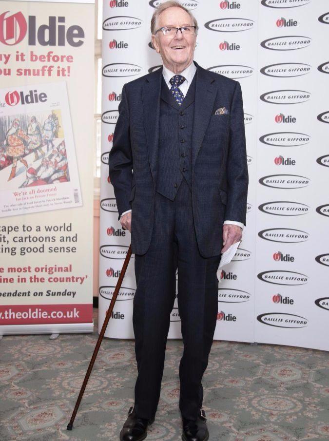 Robert Hardy, morto il Ministro della Magia dei film di Harry Potter