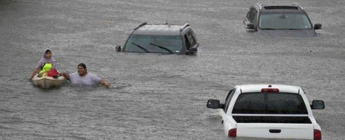 Catastrofi idrogeologiche: tragedie attese sì, ma non annunciate