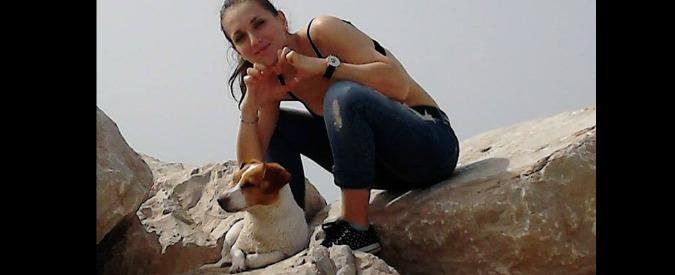 Foggia, 28enne travolta dal treno: stava cercando di salvare il suo cane