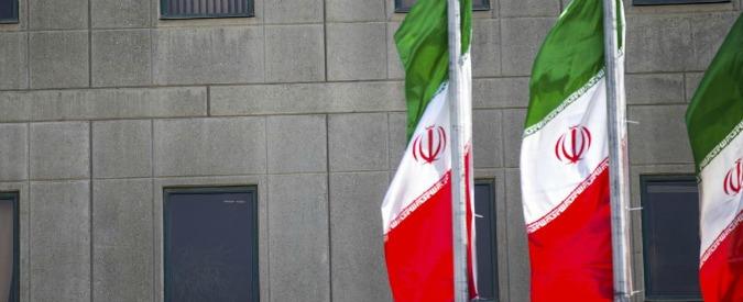 """Iran, aumento spese per suo programma di missili: """"Risposta a sanzioni di Trump"""""""
