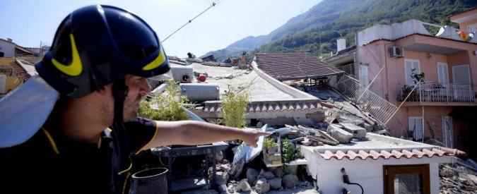 """Giornata mondiale per la riduzione dei disastri naturali, Italia tra i Paesi più danneggiati: """"Protette solo il 2% di case"""""""