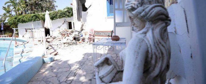 Terremoto a Ischia, la scala Mercalli nacque anche grazie al sisma del 1883