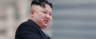 """Corea del Nord, Kim Jong Un """"è diventato padre per la terza volta a febbraio"""""""
