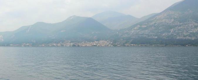 Lago d'Iseo, morti due 20enni dopo aver salvato una ragazza dall'annegamento