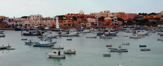 """Lampedusa, a sorpresa il governo torna a battere cassa: vuole le tasse degli ultimi 7 anni. Il sindaco: """"Pronti alle barricate"""""""