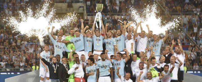 Lazio batte Juventus 3-2: decide Murgia in un finale da brividi. I bianconeri perdono il primo trofeo stagionale