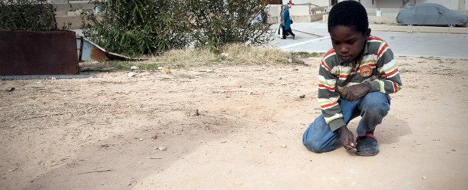 Libia, dopo sei anni i tawargha non tornano ancora a casa