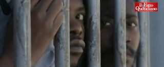 Libia, l'inferno nei centri-lager dove sono rinchiusi i migranti. Le immagini del reportage di Francesca Mannocchi