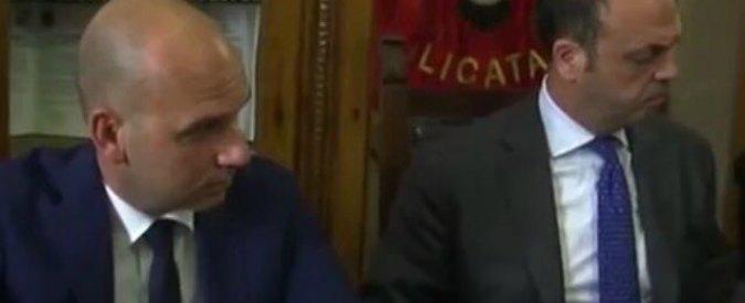 """Licata, il sindaco decaduto: """"Contro di me consiglieri con problemi di case abusive. Alfano? Promise sostegno, e invece…"""""""