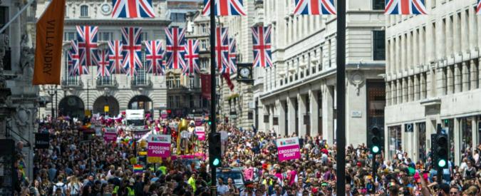 Londra, 'Non posso avere un inquilino gay'. Vi presento il mio ex padrone di casa